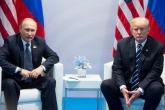 بوتين وترامب يتعهدان بضمان أمن اسرائيل