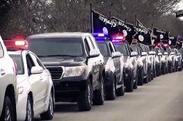 """التحالف الدولي : النظام السوري يسمح """"لداعش """" بالتحرك في مناطقه دون عقاب"""