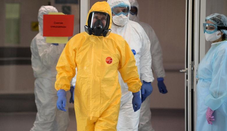 بوتين : روسيا قادرة على القضاء على فيروس كورونا خلال 3 أشهر