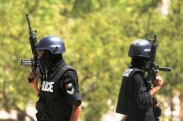 وزير الداخلية الاردني معلقا على عملية السطو على البنوك : لا تعتبر خلل أمني