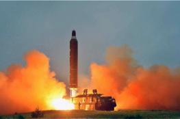 كوريا الشمالية تكشف عن صاروخ جديد قادر على تدمير سفن حربية امريكية