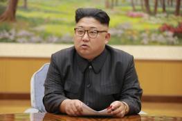 الزعيم الكوري الشمالي : سأواصل دعم فلسطين