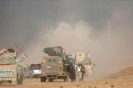 """مقتل العشرات من """"داعش"""" بينهم قياديان بارزان غرب الموصل"""