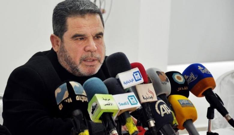 حماس: المقاومة ستضع حداً لمخططات الاحتلال