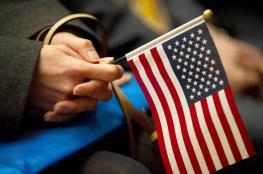رئيس عربي يقرر التخلي عن جنسيته الامريكية ...صورة