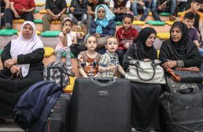 مصر تفتح معبر رفح لمدة 3 ايام
