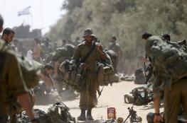 16 جندياً إسرائيلياً انتحروا في عام 2017