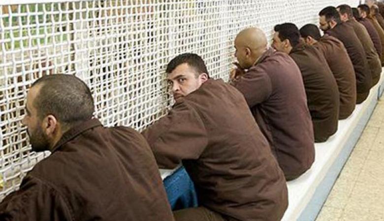القضاء الاسرائيلي:  منع زيارة المحامين للاسرى المضربين غير قانوني