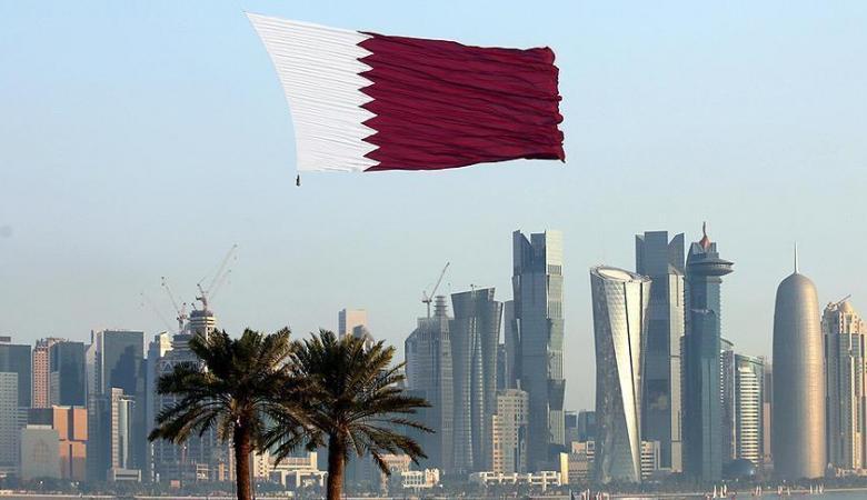 قطر تدعم فلسطين بمبلغ 50 مليون دولار