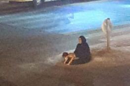 """تفاصيل مروعة لمقتل الفتاة """"رنا """" بحادث دهس مروع اثناء ذهابها لطلب المساعدة"""