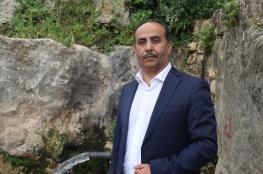 """وزير الزراعة عن زيارة مصر : """"نسعى لتطوير العلاقة بين الحكومتين """""""