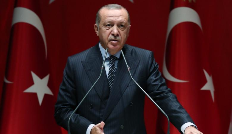 اردوغان عن أزمة انهيار الليرة التركية : ستنتهي قريبا