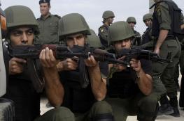 الامن الوقائي يوجه ضربة قوية للخارجين عن القانون في الضفة الغربية