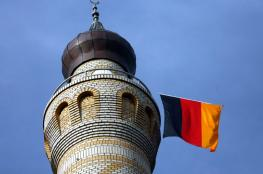 الامارات تطالب بمراقبة المساجد في اوروبا