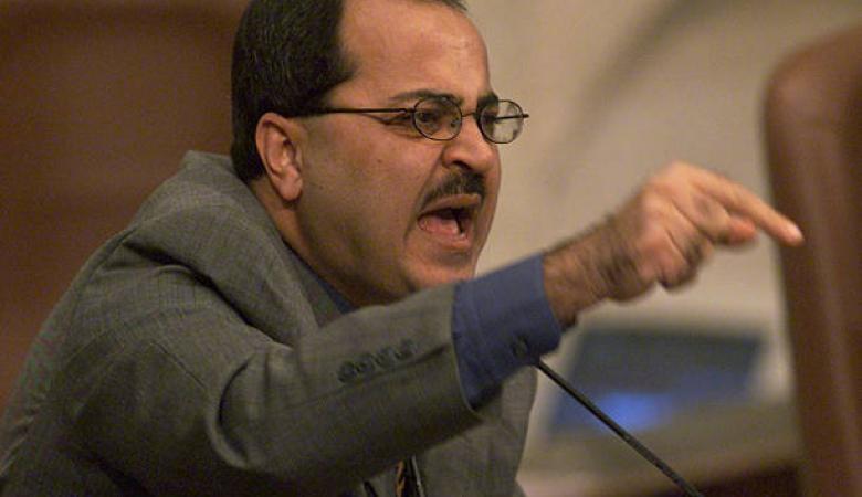 احمد الطيبي يعلن الانفصال والانشقاق عن العربية المشتركة