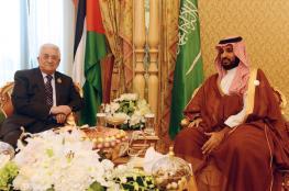 بن سلمان يؤكد على مواصلة السعودية دعم القضية الفلسطينية