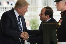 مصر تشتري اسلحة جديدة من اميركا