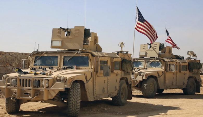 النظام السوري : وجود القوات الامريكية على أراضينا اعتداء على سيادتنا