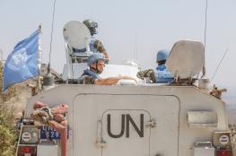 """روسيا تجهز منطقة """"خط برافو"""" في الجولان لعودة قوات حفظ السلام"""
