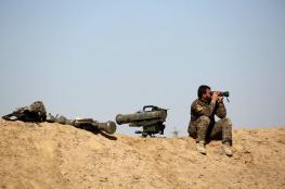 """سوريا الديمقراطية تطرد """"داعش """" من آخر معقل عمراني شرق نهر الفرات"""