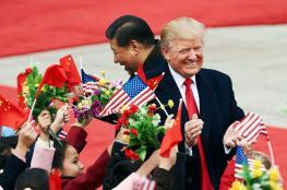 """الصين تحذر اميركا من حرب تجارية """"كارثية """" للعالم"""