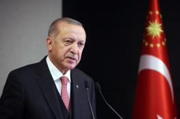 بعد ماكرون..أردوغان يوجه اتتقادات لاذعة لميركل