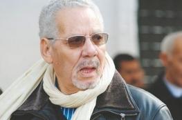 محكمة عسكرية جزائرية تامر بالقبض على وزير الدفاع السابق