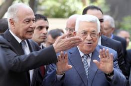ابو الغيط يعبر عن دعمه الكامل لقرارات الرئيس