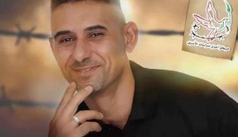 قبل يوم من موعد إفراجه.. الاحتلال يحوّل أسيرًا للسجن الإداري بعد 14 عاماً من الاعتقال