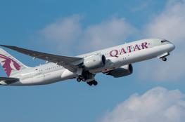 البحرين تؤكد انها ستواصل منع دخول الطيران القطري الى مجالها الجوي