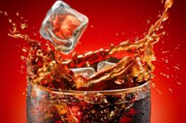 بحث مثير يكشف كيف تؤدي الكولا الى السمنة