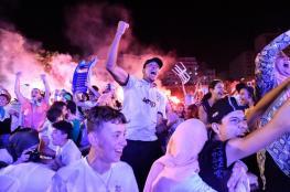 فاجعة في الجزائر في اعقاب تأهل المنتخب لنهائي كأس امم افريقيا