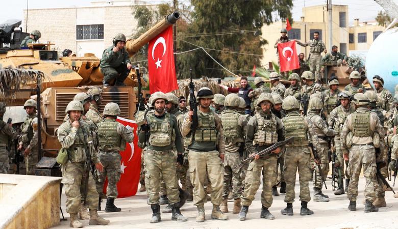 سوريا : لا نسعى لمواجهة عسكرية مع تركيا