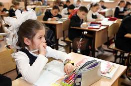 تركيا  تدخل  اللغة العربية   إلى المناهج التدريسية