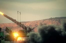 """مسؤول عسكري ايراني كبير يكشف : قادرون على اغراق السفن الامريكية بأسلحة """"سرية """""""