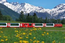 الاول في العالم ..سويسرا تتبع نظام دفع خاص في وسائل النقل