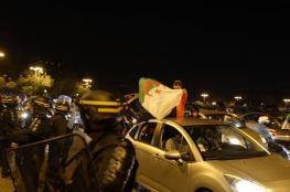 مصرع فتاة مغربية فرحاً بفوز محاربي الصحراء بكأس امم افريقيا
