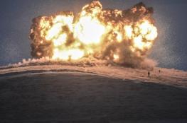 مقتل عدد من الروس في ضربات جوية امريكية شرق سوريا