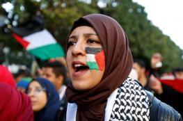 عدد الفلسطينيين يتجاوز الـ 13 مليون أكثر من نصفهم داخل فلسطين