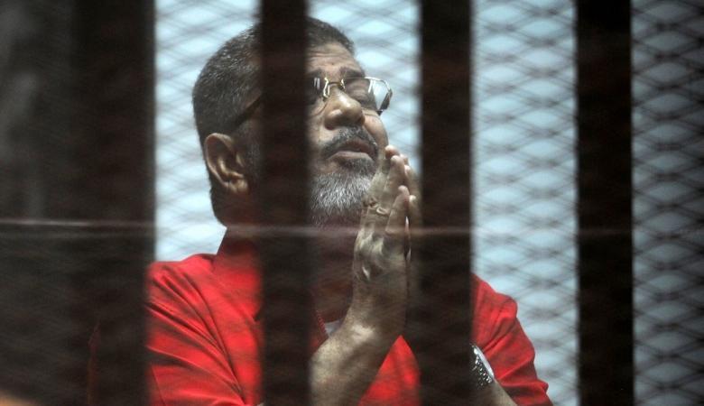"""الامم المتحدة تتهم مصر باغتيال """"مرسي """""""
