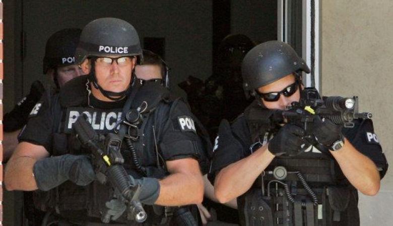 الولايات المتحدة تحبط مخططاً  لقتل أفراد شرطة بشكل جماعي