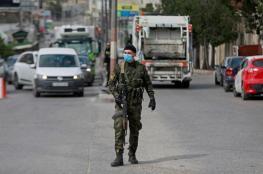 غنام تقرر اغلاق مدينة بيتونيا خمسة أيام بعد تسجيل إصابات بكورونا