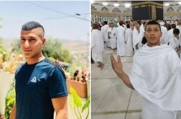 مصرع شاب بعد اطلاق النار عليه في مخيم بلاطة شرق نابلس