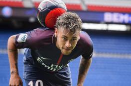 نيمار يواصل الضغط للانتقال إلى ريال مدريد هذا الصيف
