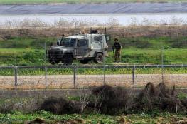 الاحتلال يفتح النار باتجاه رعاة أغنام شرق دير البلح