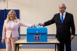 المصادقة على تقديم اجراء الانتخابات الاسرائيلية
