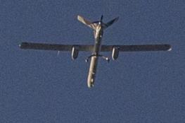 طائرتا تجسس ''اسرائيليتان'' اخترقتا  الاجواء اللبنانية