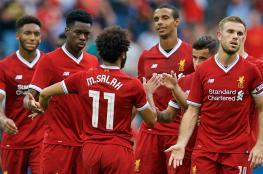 المصري صلاح: أتطلع لإحراز المزيد من الأهداف مع ليفربول