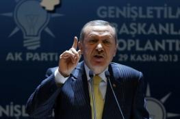 أردوغان: سنشارك في معركة الموصل شاؤوا أم أبوا