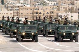 مصادر: الأردن لن يرسل قوات إلى سوريا